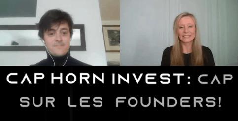 Impact du Covid sur les fonds de VC : retour sur enjeux chez CapHorn avec Startup Vision